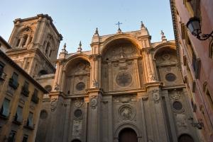 Santa Iglesia Catedral Metropolitana de Santa María de la Encarnación