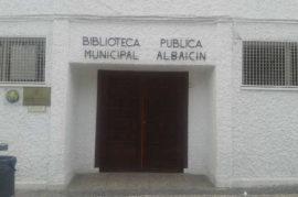 Biblioteca Pública Municipal Albayzin