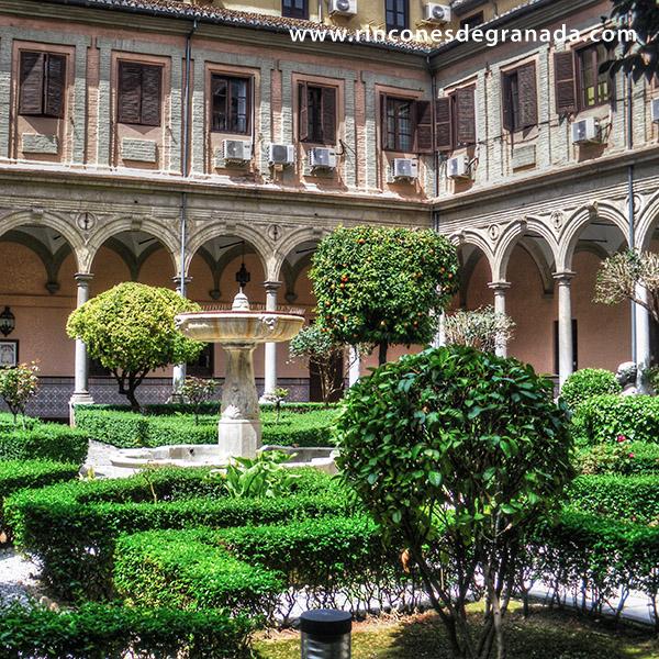 Antiguo Convento de la Merced