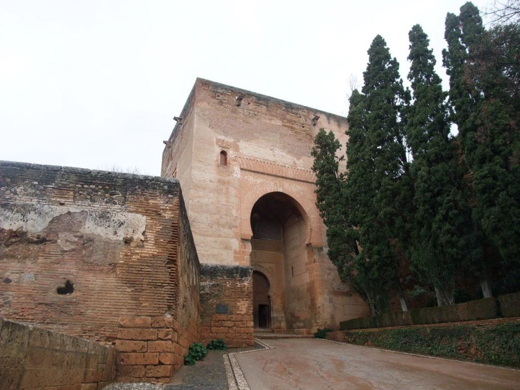 Torre Puerta de la Justicia