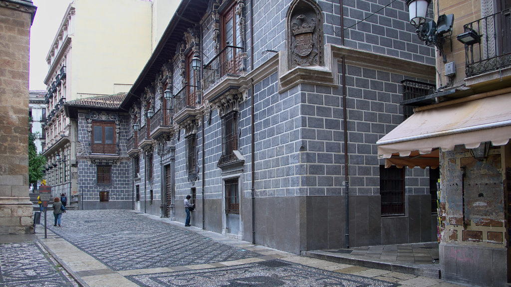 Sala del Mural
