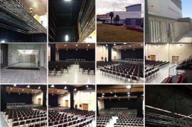 Teatro Municipal Beiro, Maestro Alonso