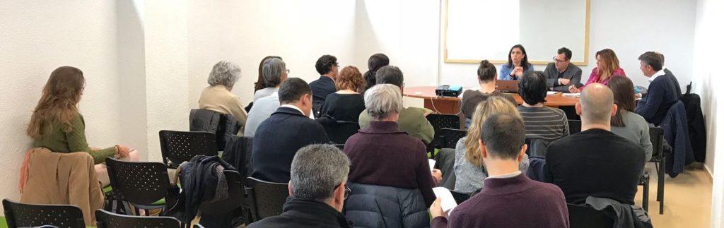 Movilidad y turismo sostenible en la primera sesión del Foro Albaicín Sacromonte