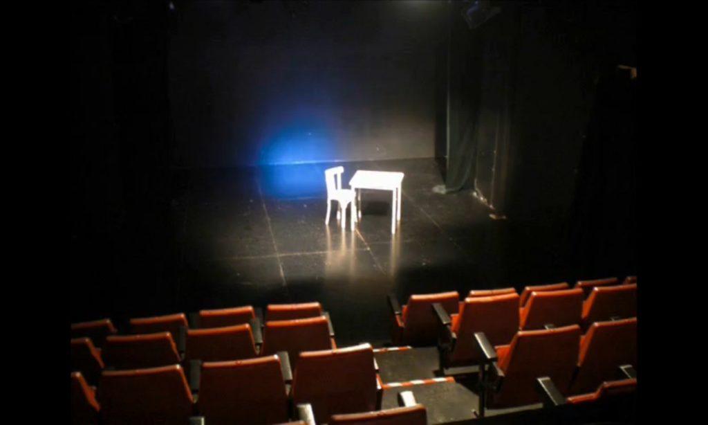 Sala de Teatro El Apeadero
