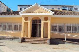 Biblioteca Pública Municipal Zaidín