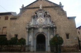 Antiguo colegio de San Pablo de la Compañía de Jesús