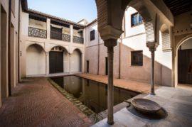 Casa Morisca en Calle del Horno de Oro n.º 14