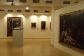 Centro de Exposiciones CajaGranada-Puerta Real