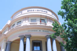 Sala Máxima Antigua Facultad de Medicina