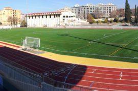 Estadio de la Juventud