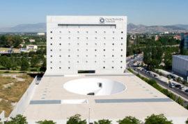 Centro Cultural CajaGranada