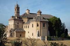 Monasterio de la Cartuja de la Asunción de Nuestra Sra