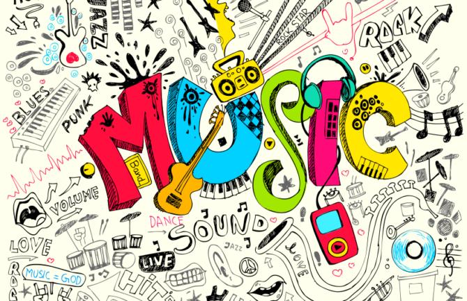 ¡Música en la Universidad!