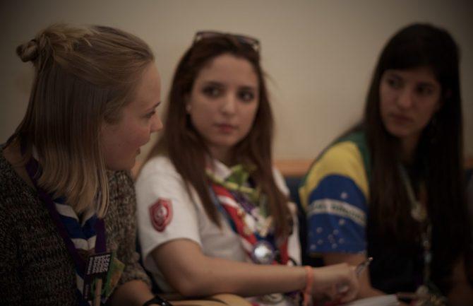 Laboratorios de diseño de propuestas para el Plan de Igualdad de la Universidad