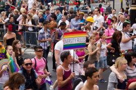 Oficinas de igualdad de género y diversidad sexo-afectiva