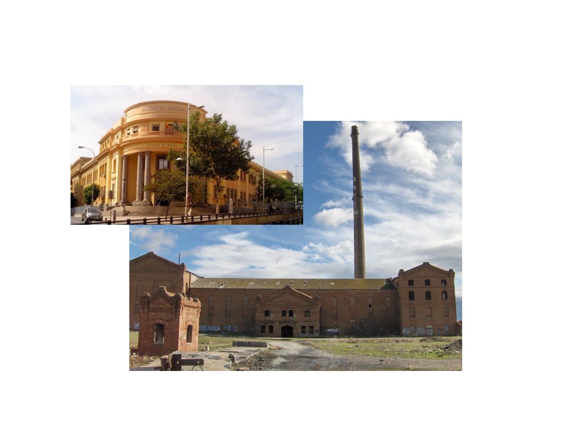 Espacio V Centenario Contenedor Cultural para Granada