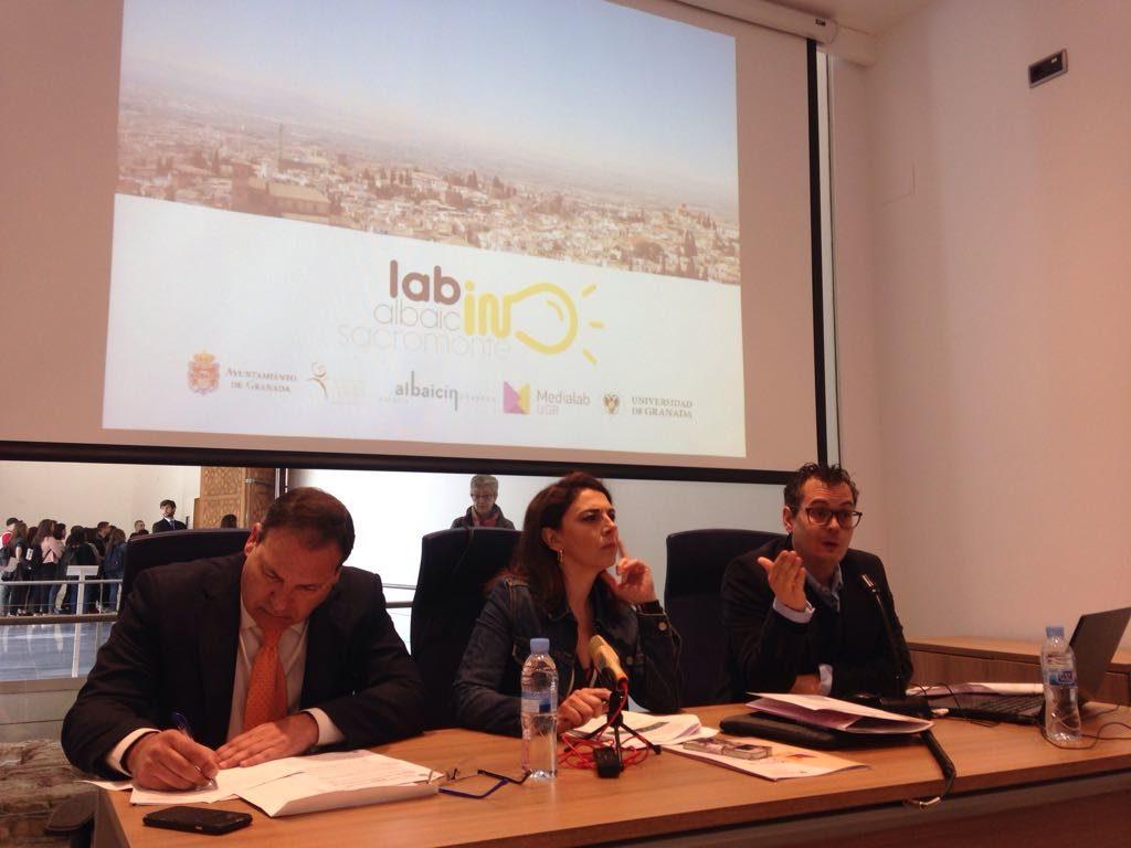 Ciudadanía y profesionales por un Plan de Turismo consensuado y participativo en el Foro Albaicín Sacromonte