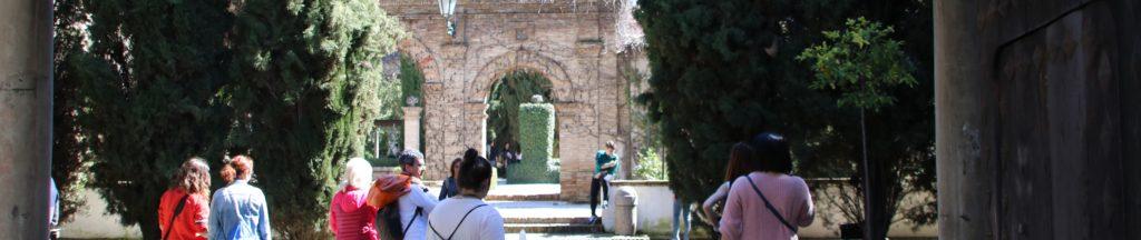 Encuentro Andaluz de Corporaciones Locales para la Participación Ciudadana
