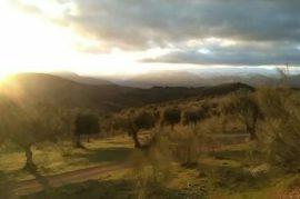 El Valle del Darro. Potencialidad turistica sostenible.