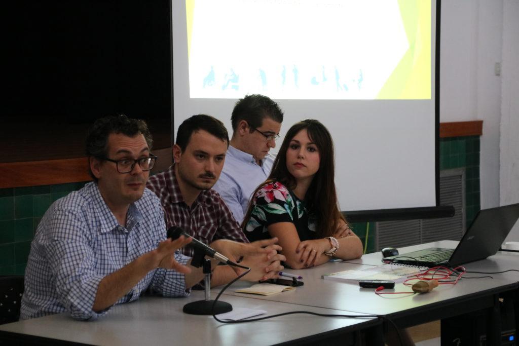 I Encuentro Foro Albaicín Sacromonte
