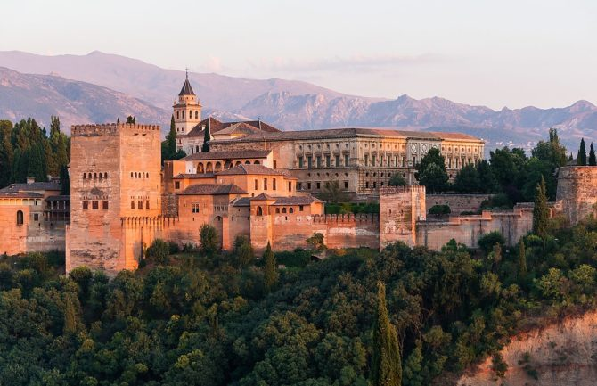 Más facilidad para poder acceder a la Alhambra