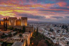 Granada, un conjunto de posibilidades.