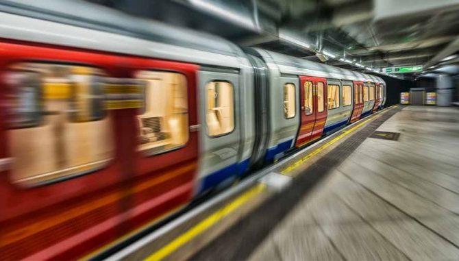 Red homogénea de transporte público