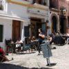 Foro Albaicín- Sacromonte- Foro IV sobre Comercio y Ocupación de la vía pública