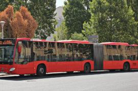¿Puedo coger ese bus?
