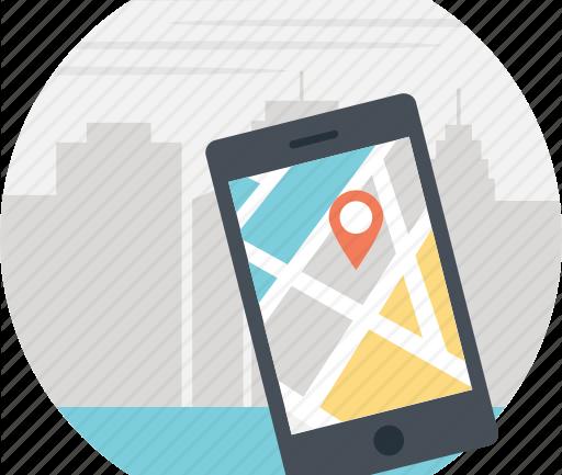 La app inteligente que te lleva a cualquier lugar