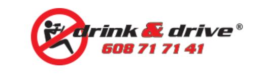 Beber alcohol y volver en tu propio coche