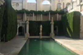 Descubrir los tesoros ocultos de Granada