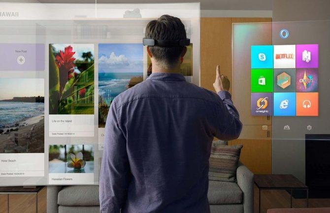 Hoteles con realidad virtual