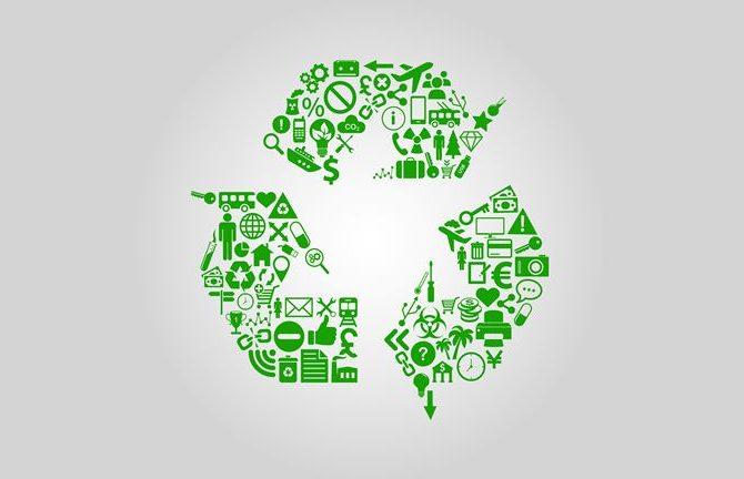 Más puntos de reciclaje