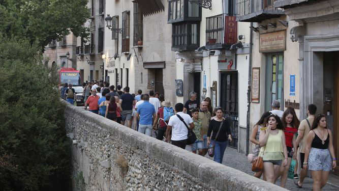 Nueva Alternativa a Carrera del Darro