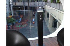 Cargadores gratuitos para móviles en zonas públicas