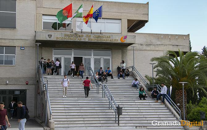 Cambio de localización del Campus de Cartuja a zona más llana