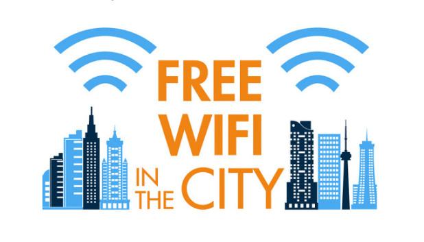 Servicio Wifi para la ciudad