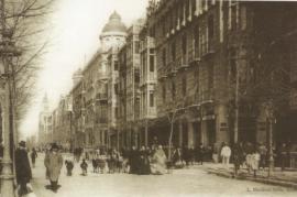 puesta en valor de fachadas históricas
