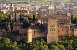 Códigos QR en hoteles para hacer rutas por Granada