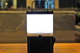 Salt- Sustainable Alternative Lighting