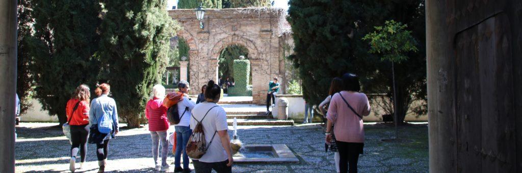 Sesión 5 Elaboración de guía de buenas prácticas para Guías turísticos e Intérpretes del Patrimonio