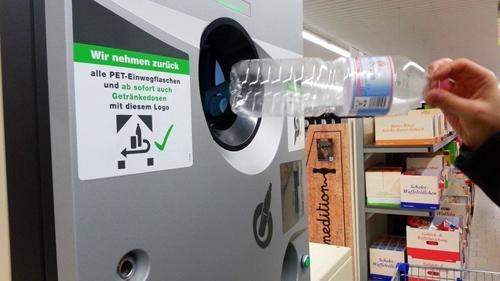 Incentivo para reciclar