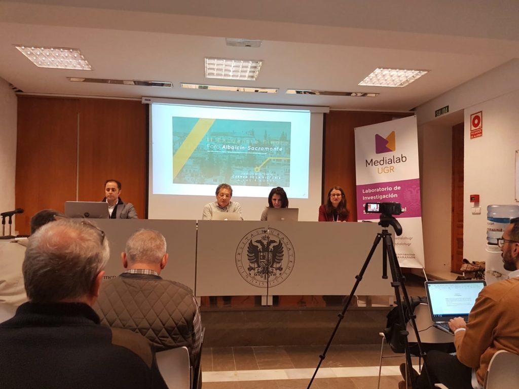 Reseña II Encuentro del Foro Albaicín y Sacromonte