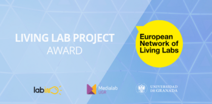 Living Lab Project Awars 2018 – Red ENoLL