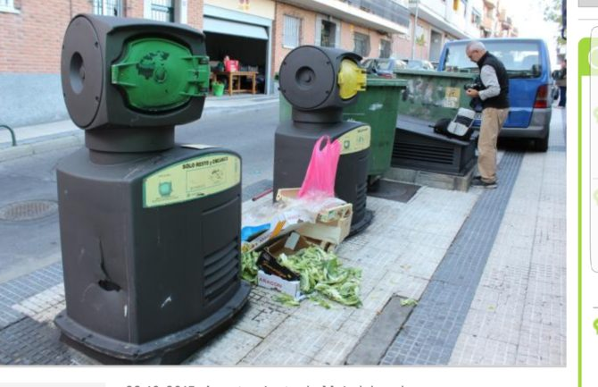 Tu ciudad limpia