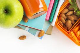 Fomentar el consumo de frutas y verduras en niños y jóvenes