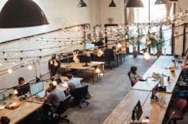 Espacios de coworking