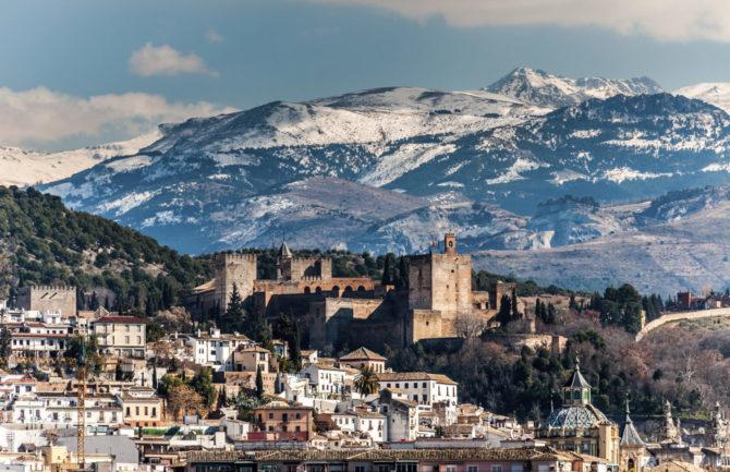 Tours temáticos por Granada