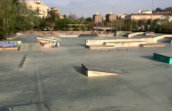 Skate como oferta turística